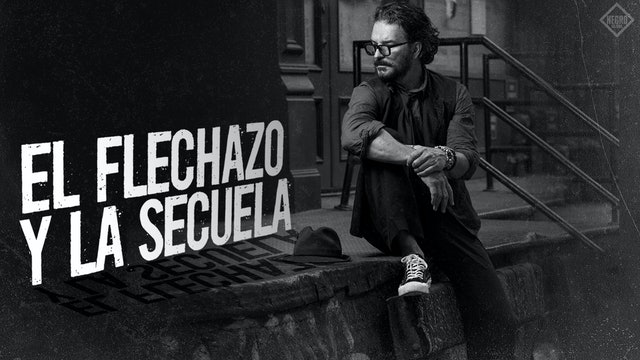 Ricardo Arjona - El Flechazo y La Secuela (Official Video)