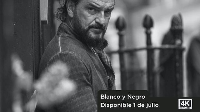 Blanco y Negro (La Película) - Trailer