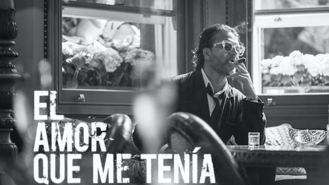 El Amor Que Me Tenía - (Sesiones de a...