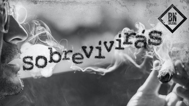 Sobrevivirás (Official video)