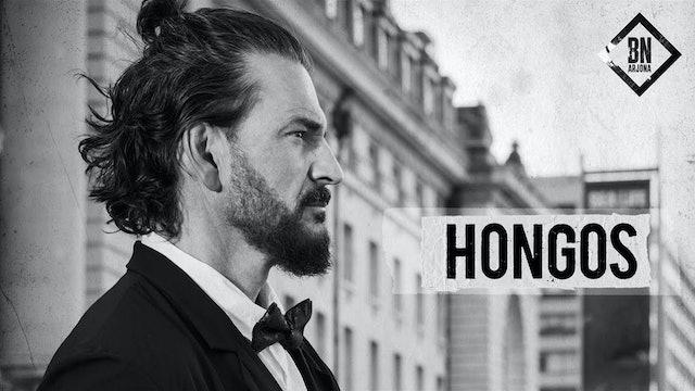 Hongos (Official video)