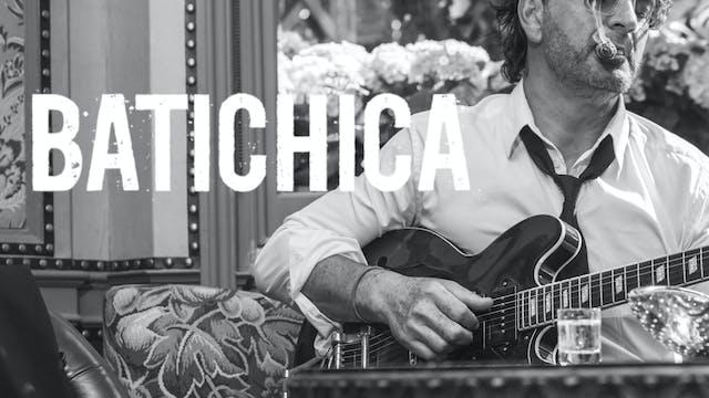 Batichica (Sesiones de autor)