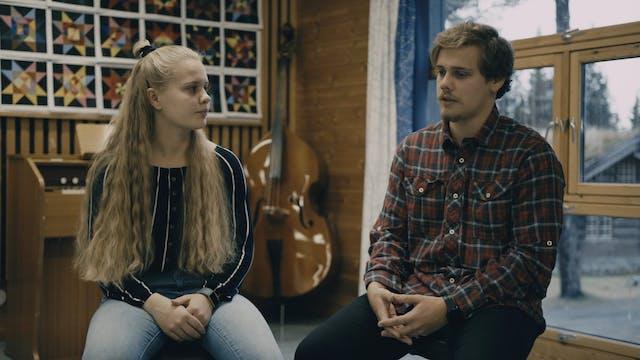 Vilde & Even Westeng