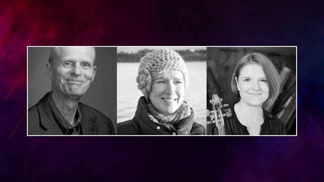 Trio Alde med Kjartan Fløgstad Himlaleite