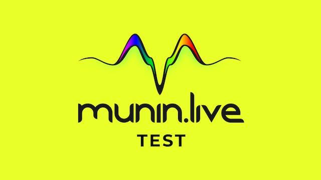 RTMP - Static Test