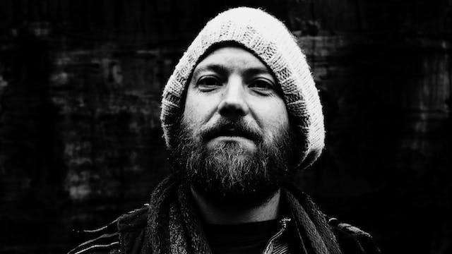 Jørgen Sandvik - Live Notodden