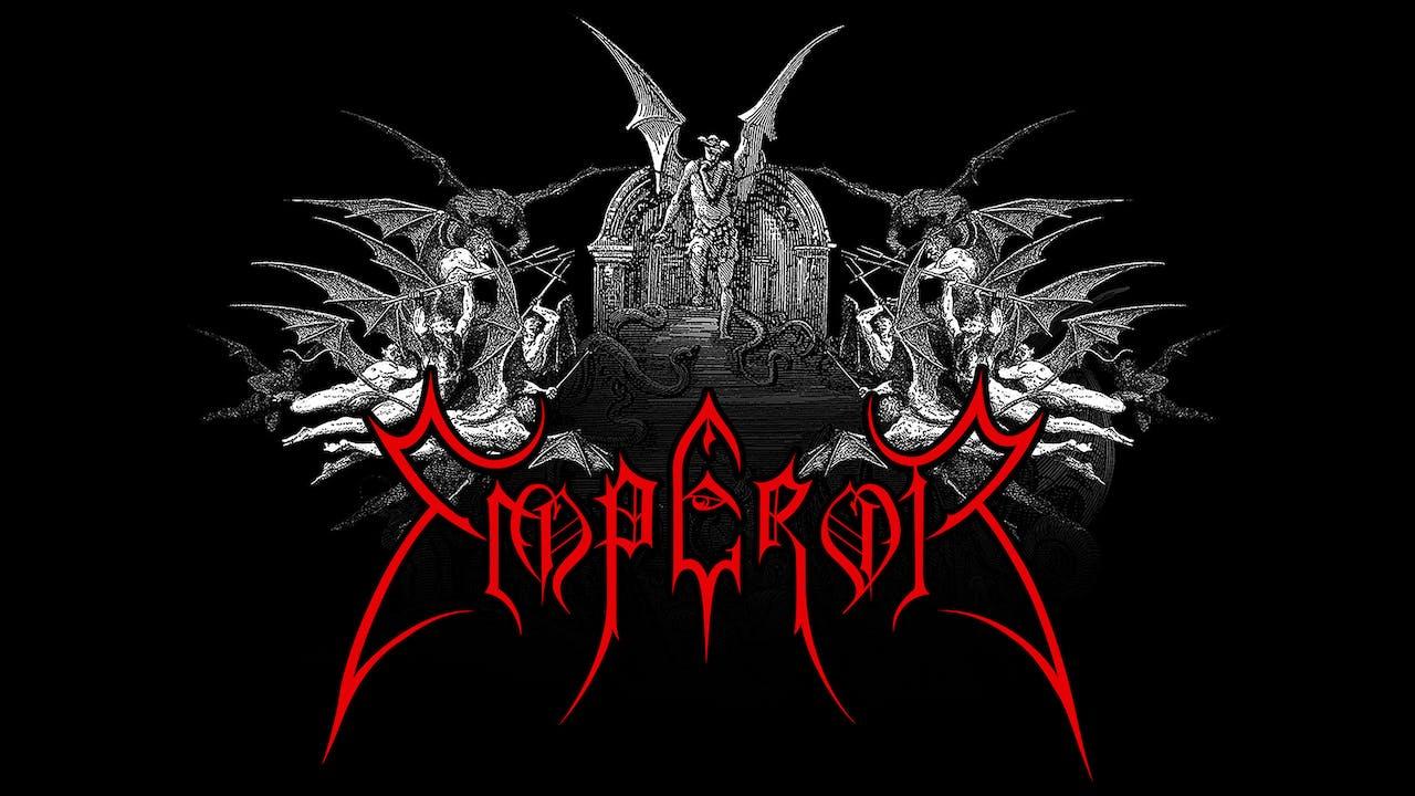 Emperor - A Night of Emperial Wrath 2021