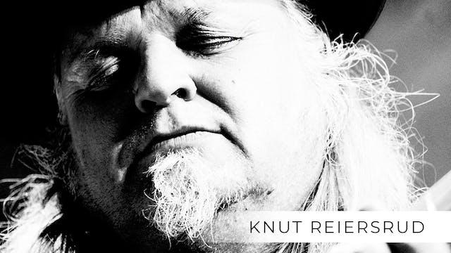 Knut Reiersrud - Live Notodden 2020
