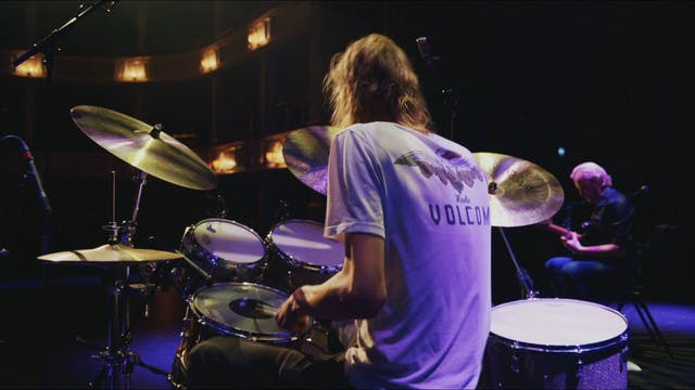 Resjemheia live from Drammen Theatre