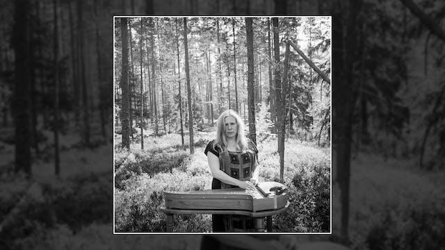 Sinikka Langeland - 60år