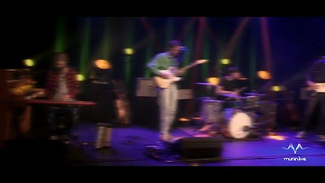 Munin Live Promo