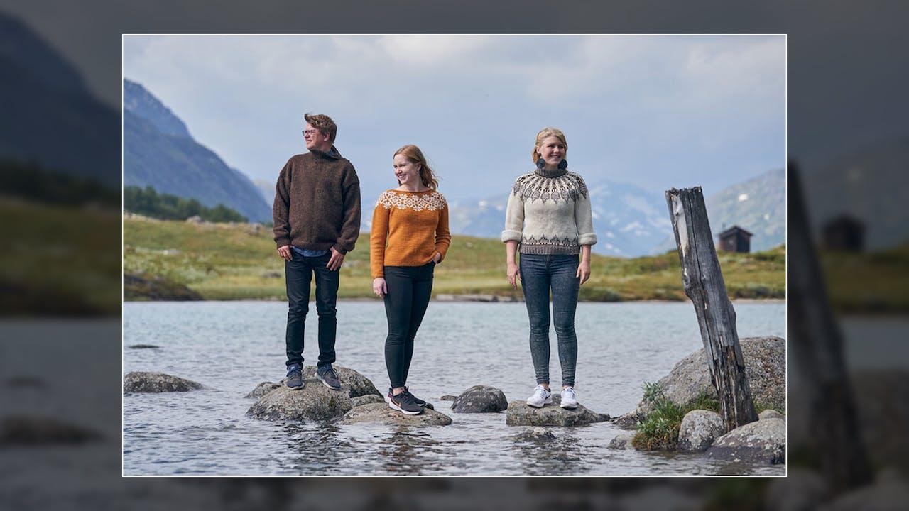 Vårdal / Midtlie / Lilja - Vor Suplicas