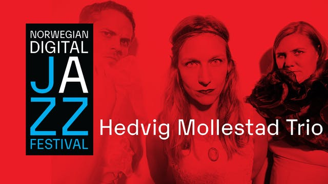 Hedvig Mollestad Trio - NDJF