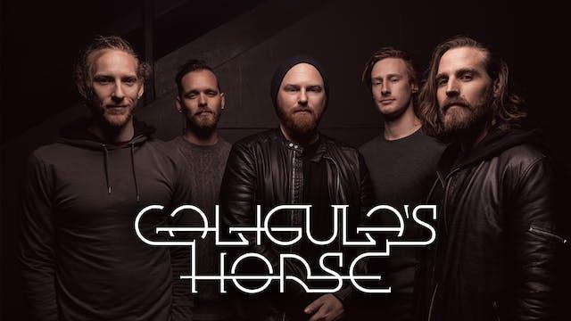 Caligula's Horse - Live after Lockdown
