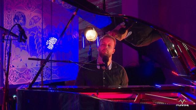 Einar Solberg (Leprous) - Below