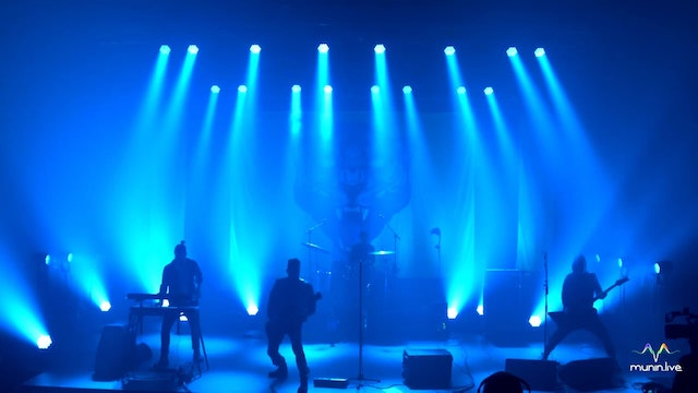 Shining - live Notodden Teater - 12.12.2020 - Song 01 The Church