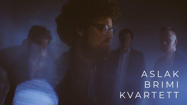 Aslak Brimi Kvartett - Plateslepp