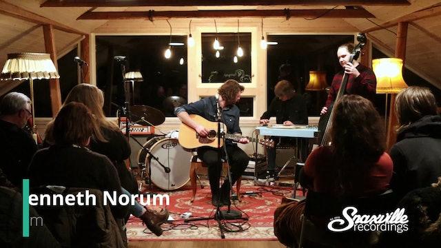 Kenneth Norum - Amsterdam