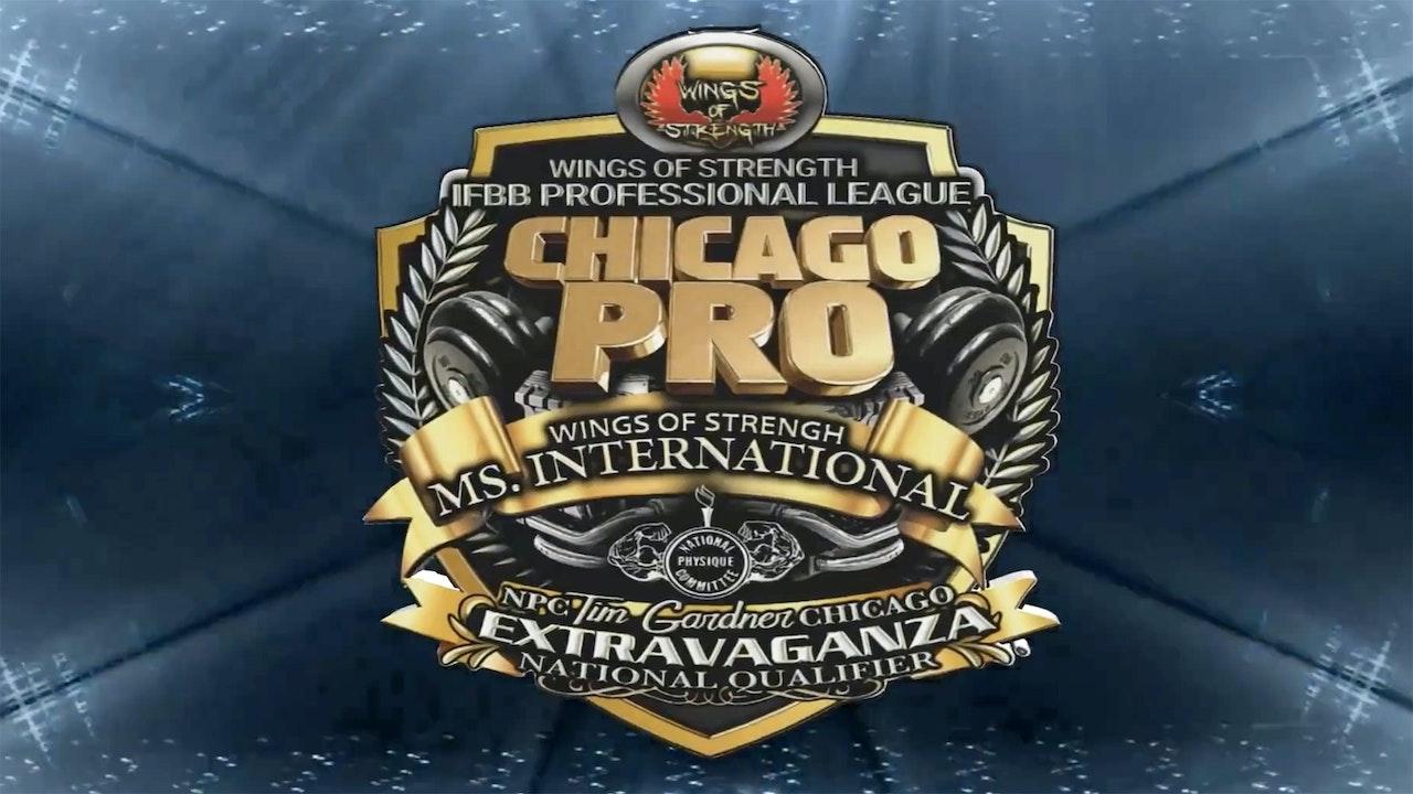 2020 Chicago Pro