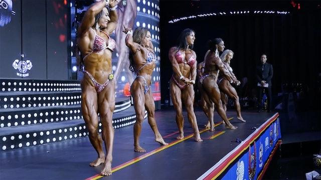 2019 Romania Muscle Fest