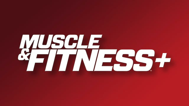 Muscle & Fitness +