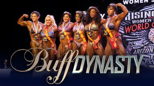 Buff Dynasty