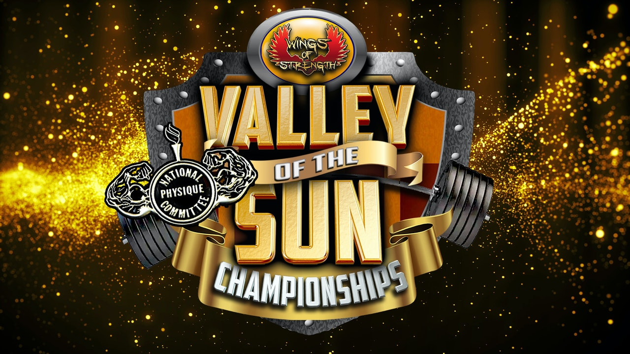 2021 Valley of the Sun