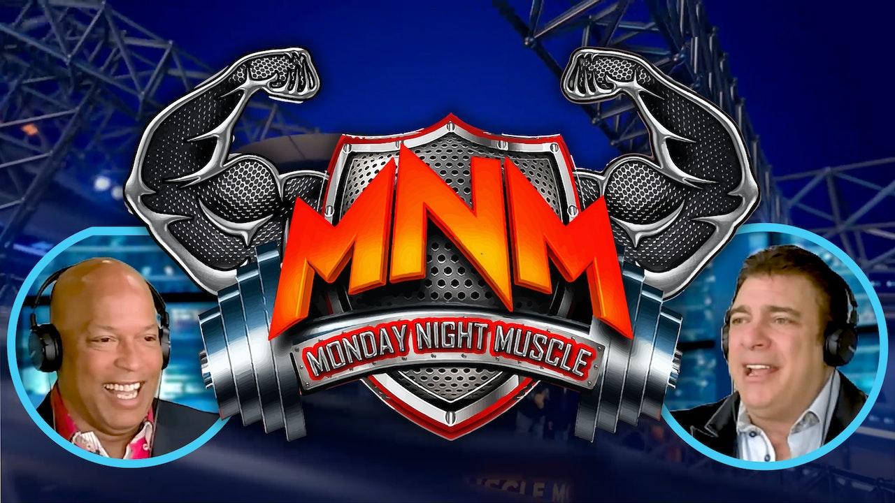 Monday Night Muscle