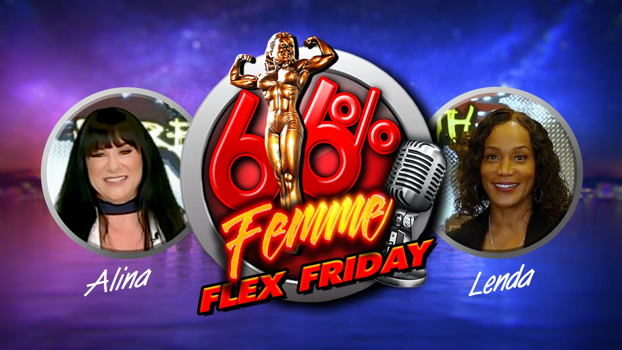 Femme Flex Friday