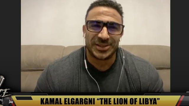 Kamal Elgargni Made Bodybuilding a Bo...