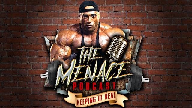 The Menace Podcast