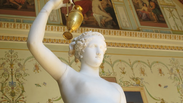 Museum Secrets: Inside the State Hermitage Museum, St. Petersburg