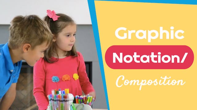 Graphic Notation and Composition
