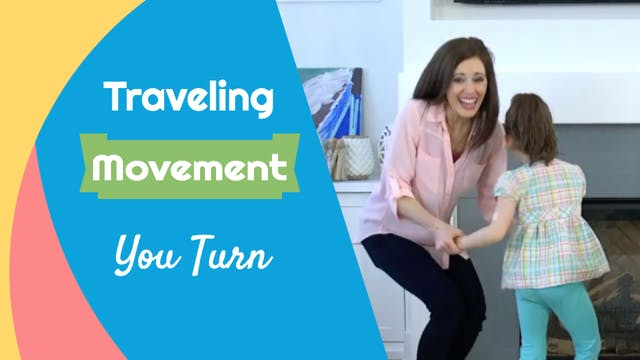 You Turn- Traveling Movement