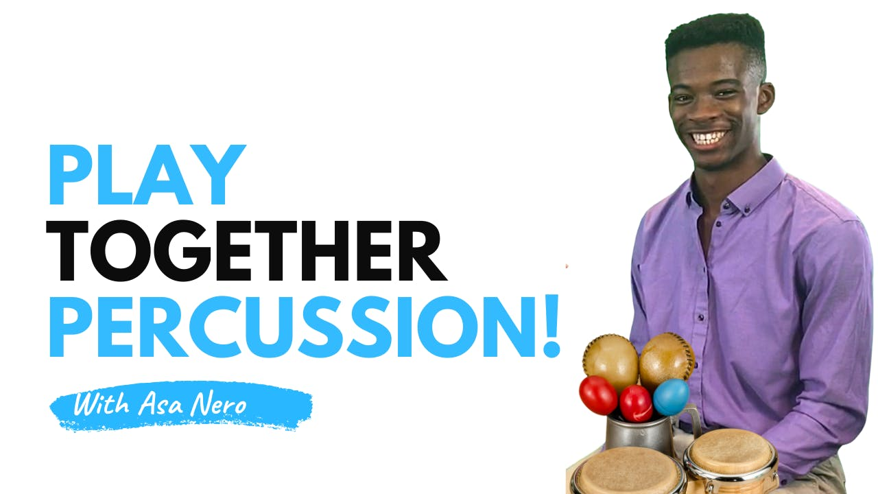 Play Together Percussion