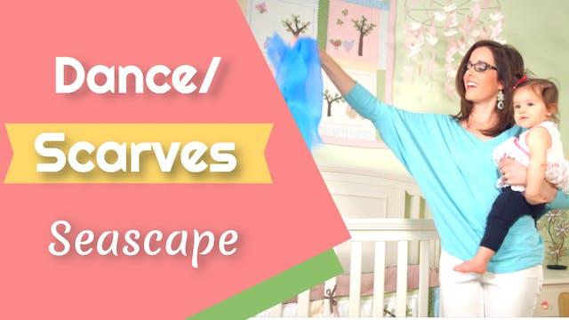 Seascape- Dance/ Scarves
