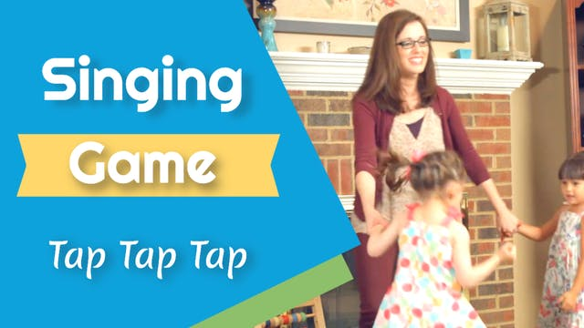 Tap Tap Tap- Singing Game