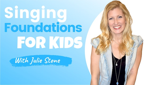 Singing Foundations for Kids Trailer