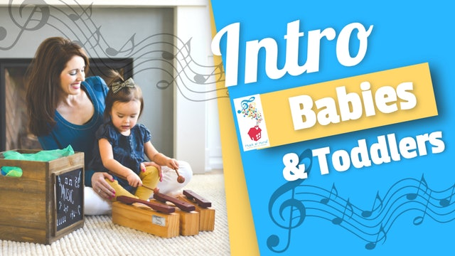 Family Music for Babies: Introduction