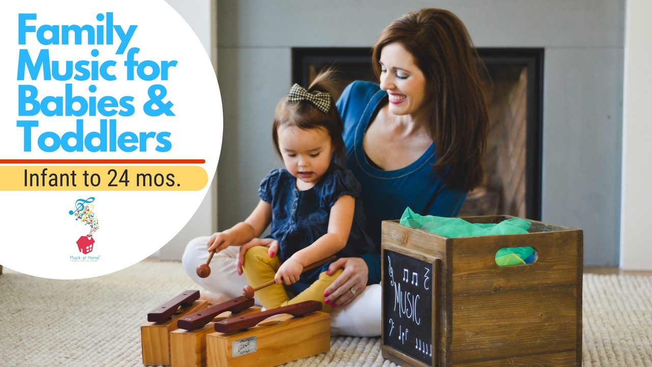 Family Music for Babies & Toddlers