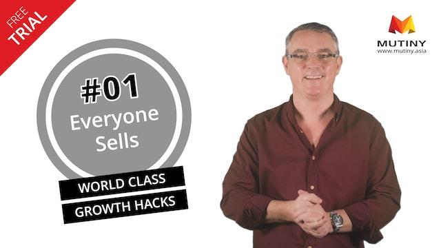 Formula For Success - Everyone Sells