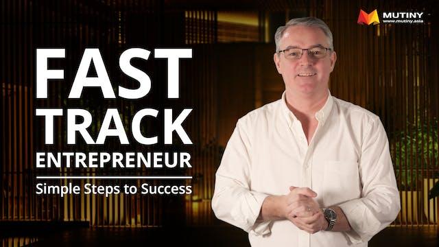 Entrepreneur Kickstarter