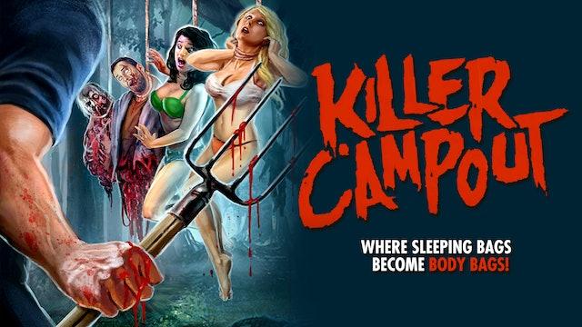 Killer Campout