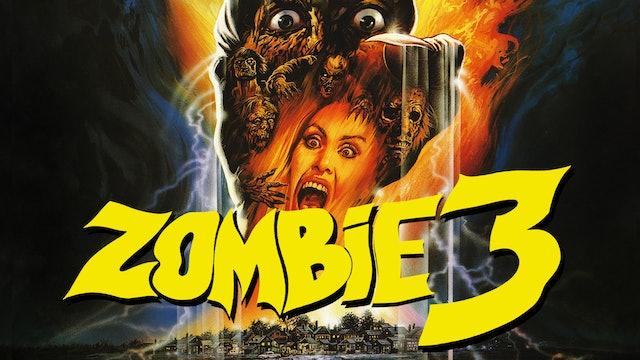 Zombie 3