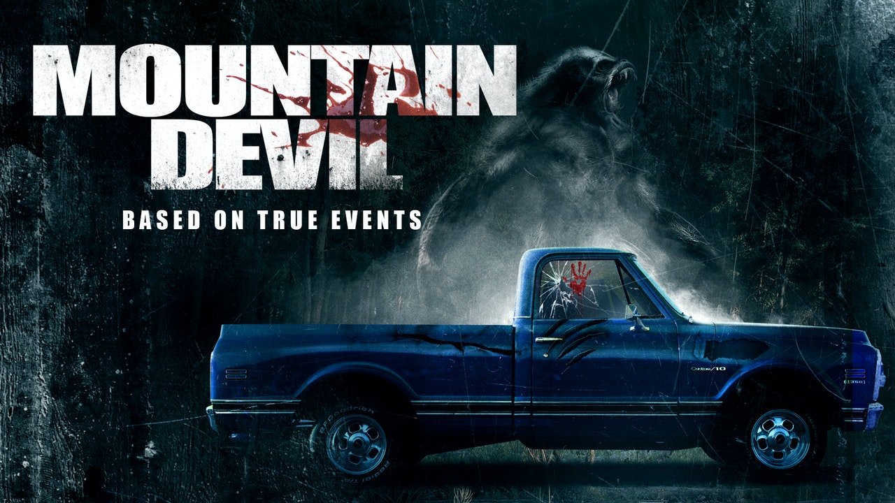 Mountain Devil