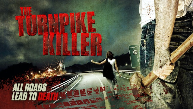 The Turnpike Killer