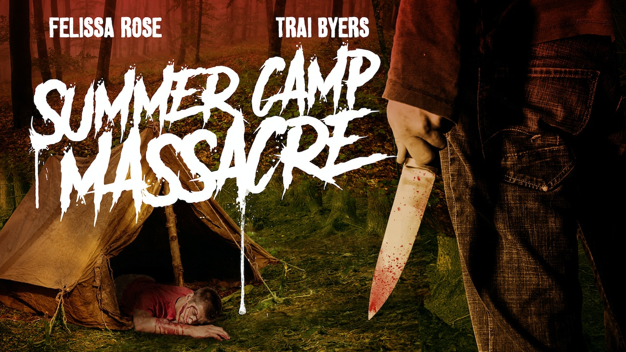Summer Camp Massacre