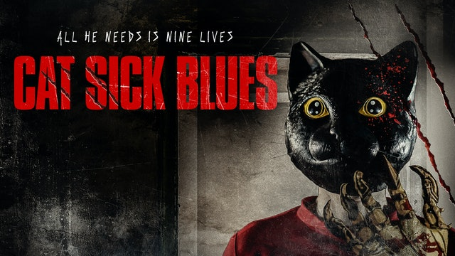 Cat Sick Blues