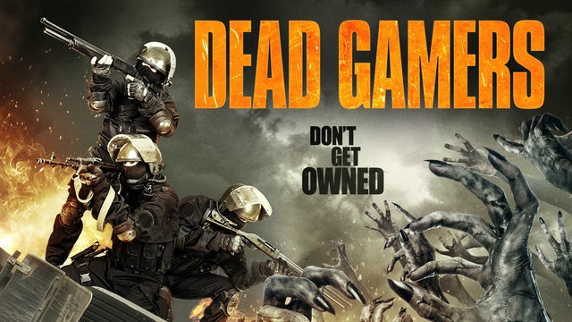 Dead Gamers