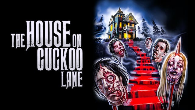 The House on Cuckoo Lane
